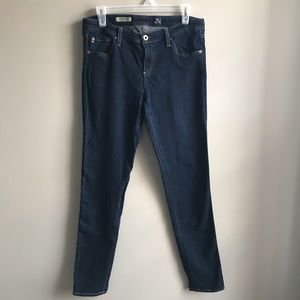 AG Adriano Goldschmied Jeans SuperSkinny Fit 31R